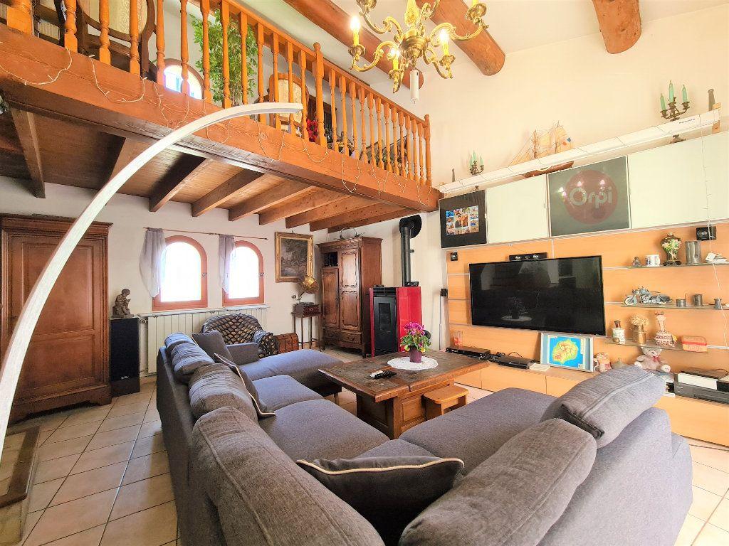 Maison à vendre 6 180m2 à Aurons vignette-9