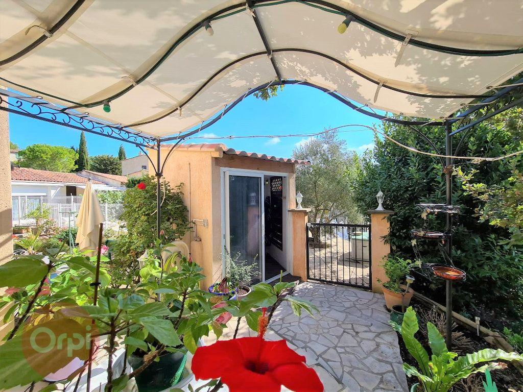 Maison à vendre 6 180m2 à Aurons vignette-11