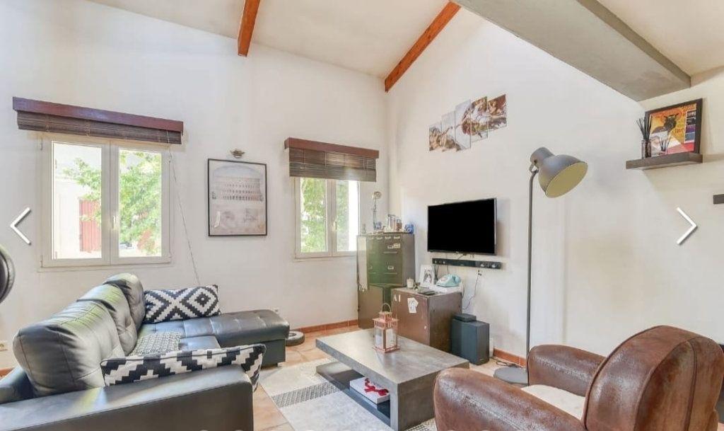 Appartement à vendre 3 80m2 à Istres vignette-1
