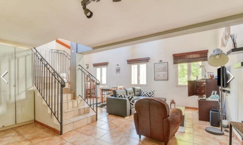 Appartement à vendre 3 80m2 à Istres vignette-2