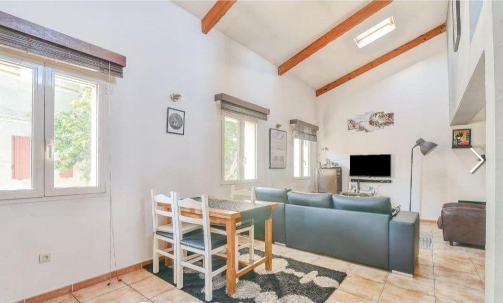 Appartement à vendre 3 80m2 à Istres vignette-3