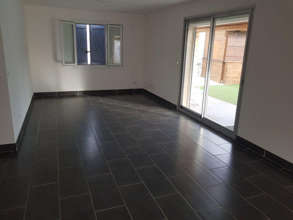 Maison à vendre 4 79m2 à Istres vignette-2
