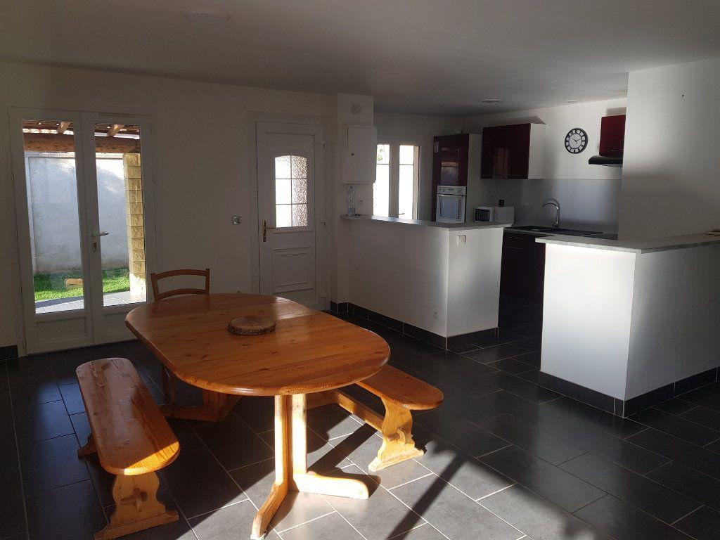 Maison à vendre 4 79m2 à Istres vignette-3