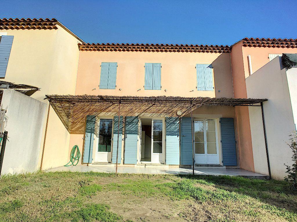 Maison à vendre 4 76m2 à Montfavet - Avignon vignette-1