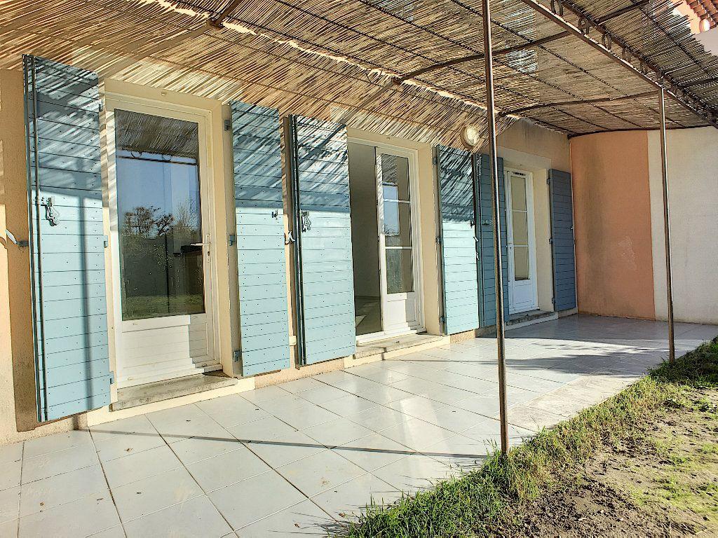 Maison à vendre 4 76m2 à Montfavet - Avignon vignette-2