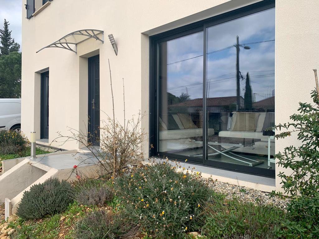 Maison à vendre 5 133m2 à Sorgues vignette-2