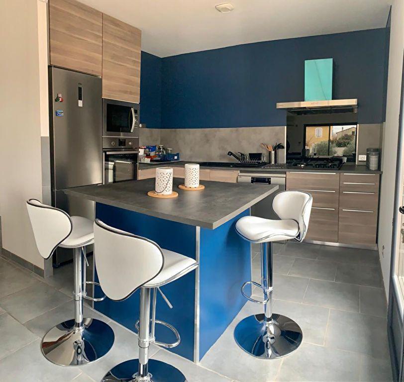 Maison à vendre 5 133m2 à Sorgues vignette-5