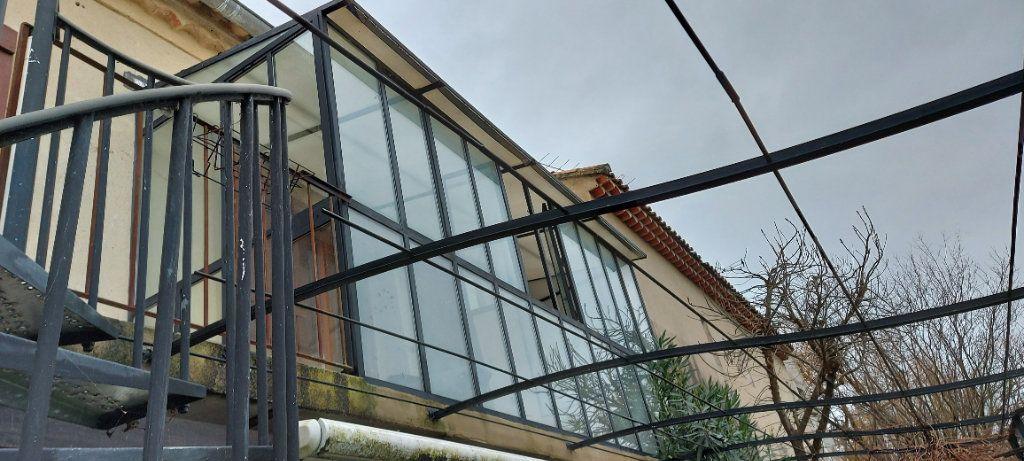 Maison à vendre 9 330m2 à Le Thor vignette-4