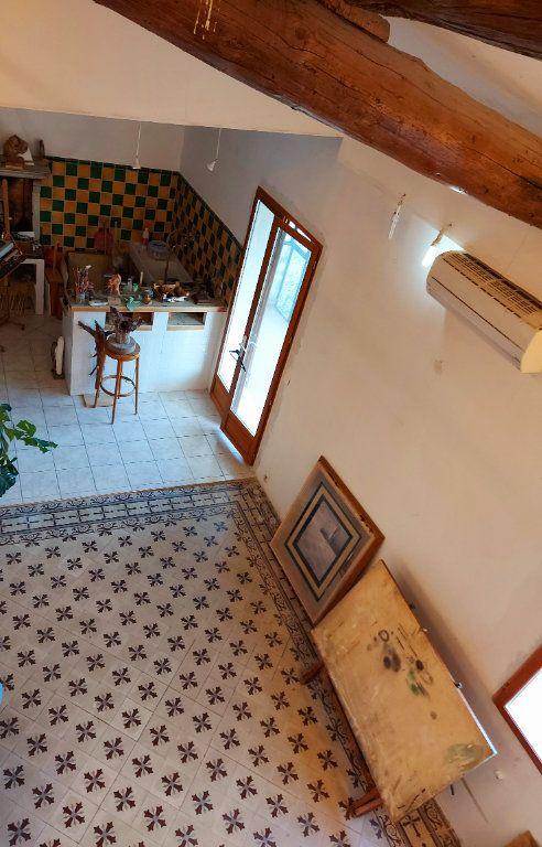 Maison à vendre 9 330m2 à Le Thor vignette-11