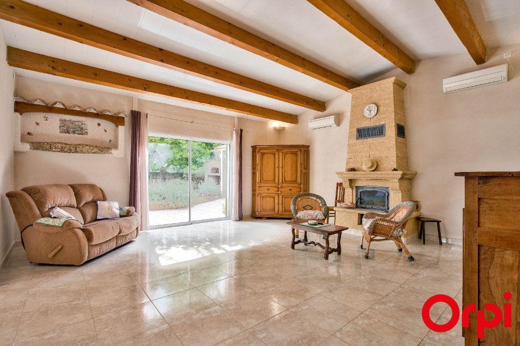 Maison à vendre 6 119.52m2 à Miramas vignette-3