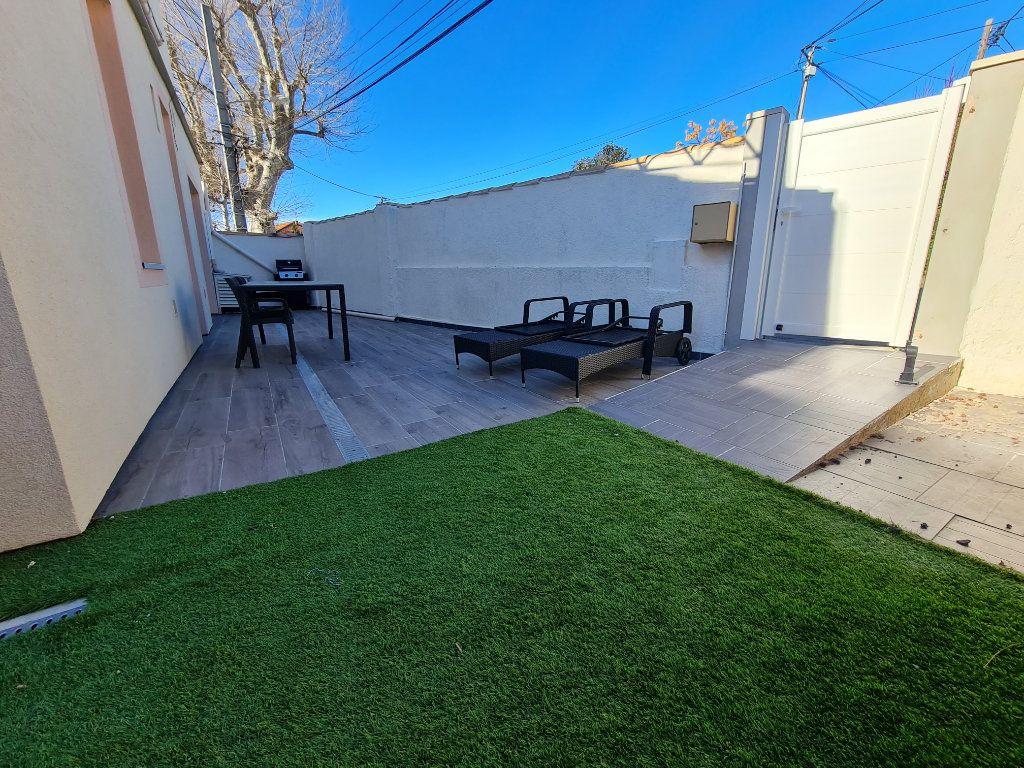 Appartement à vendre 3 67m2 à Istres vignette-3