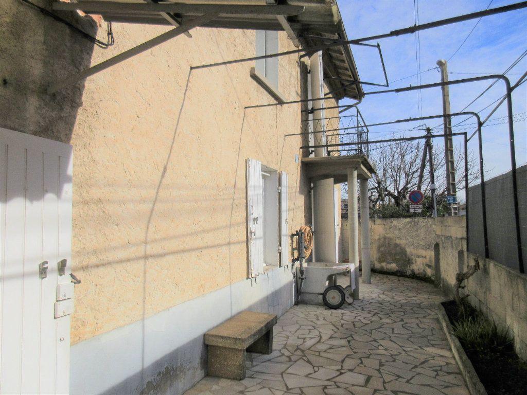 Maison à vendre 4 90m2 à Montfavet - Avignon vignette-9