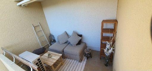 Appartement à vendre 3 63m2 à Istres vignette-4