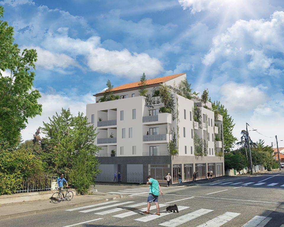 Appartement à vendre 2 39.8m2 à Miramas vignette-1
