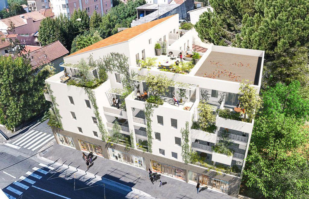 Appartement à vendre 2 39.8m2 à Miramas vignette-2