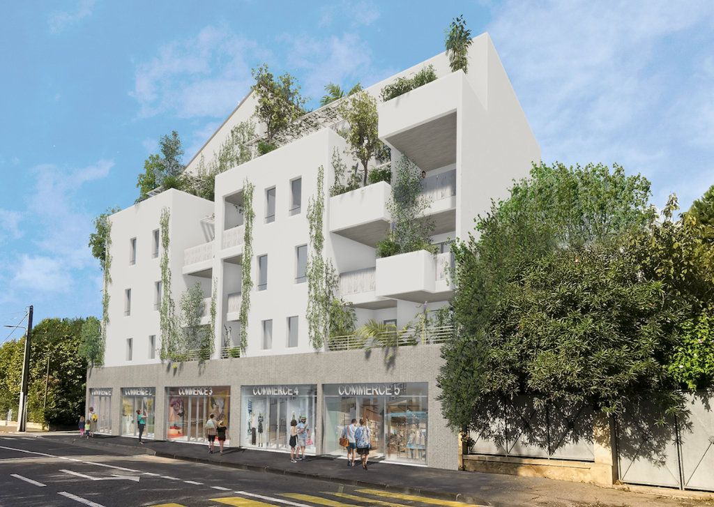Appartement à vendre 2 39.8m2 à Miramas vignette-3