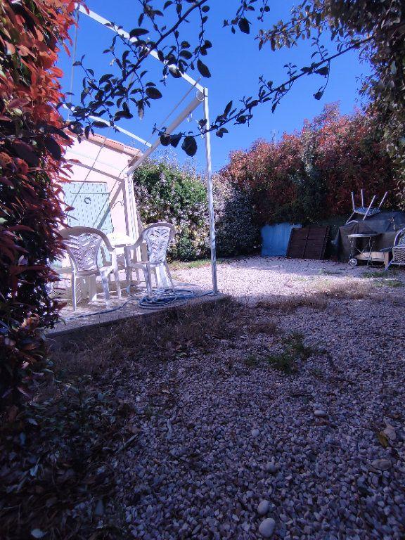 Maison à vendre 4 72m2 à Mouriès vignette-2
