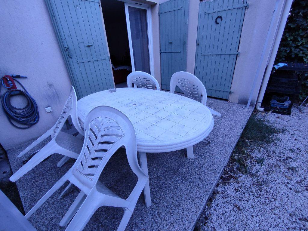 Maison à vendre 4 72m2 à Mouriès vignette-3