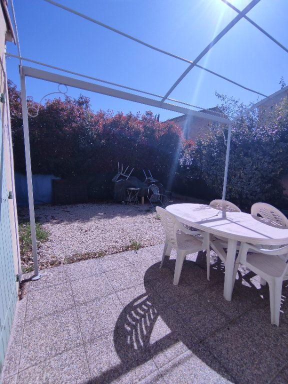 Maison à vendre 4 72m2 à Mouriès vignette-12