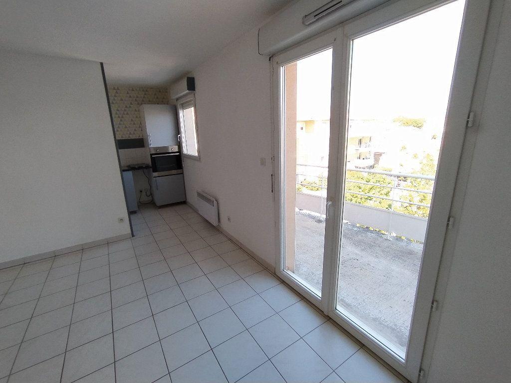 Appartement à louer 2 48.05m2 à Miramas vignette-7
