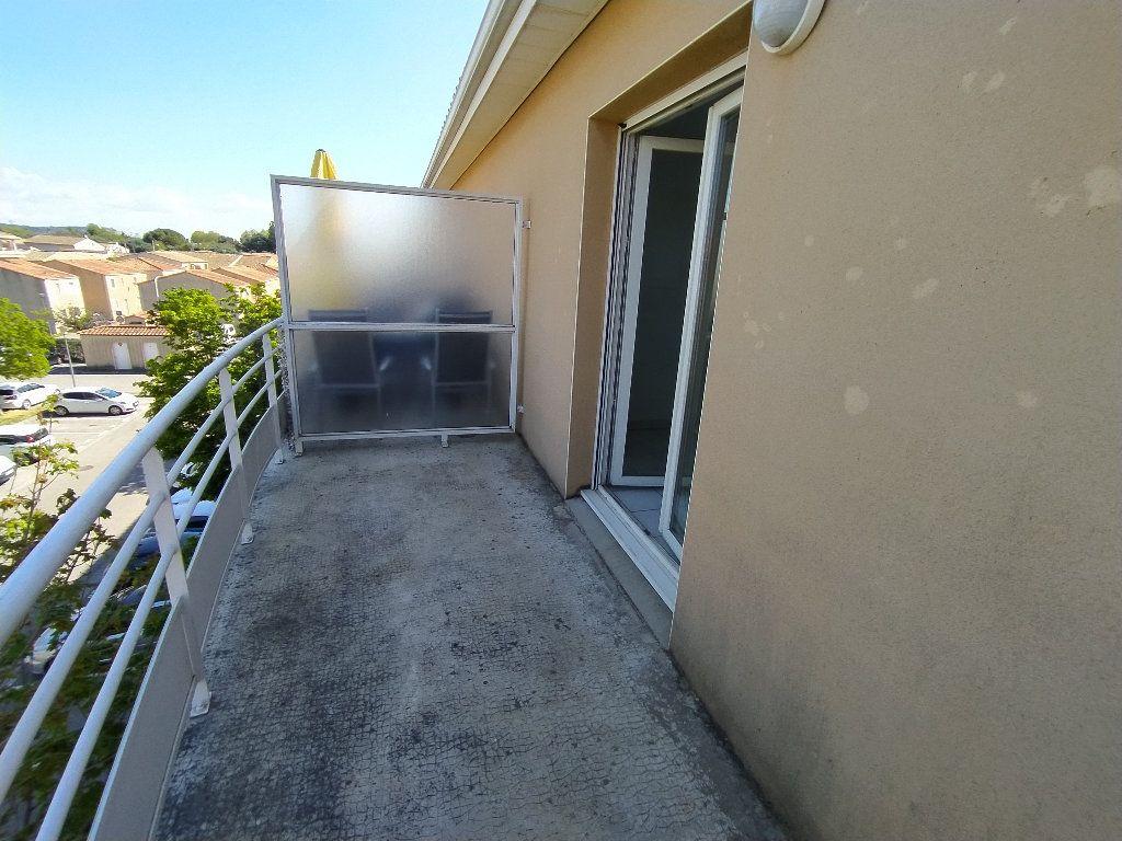 Appartement à louer 2 48.05m2 à Miramas vignette-8