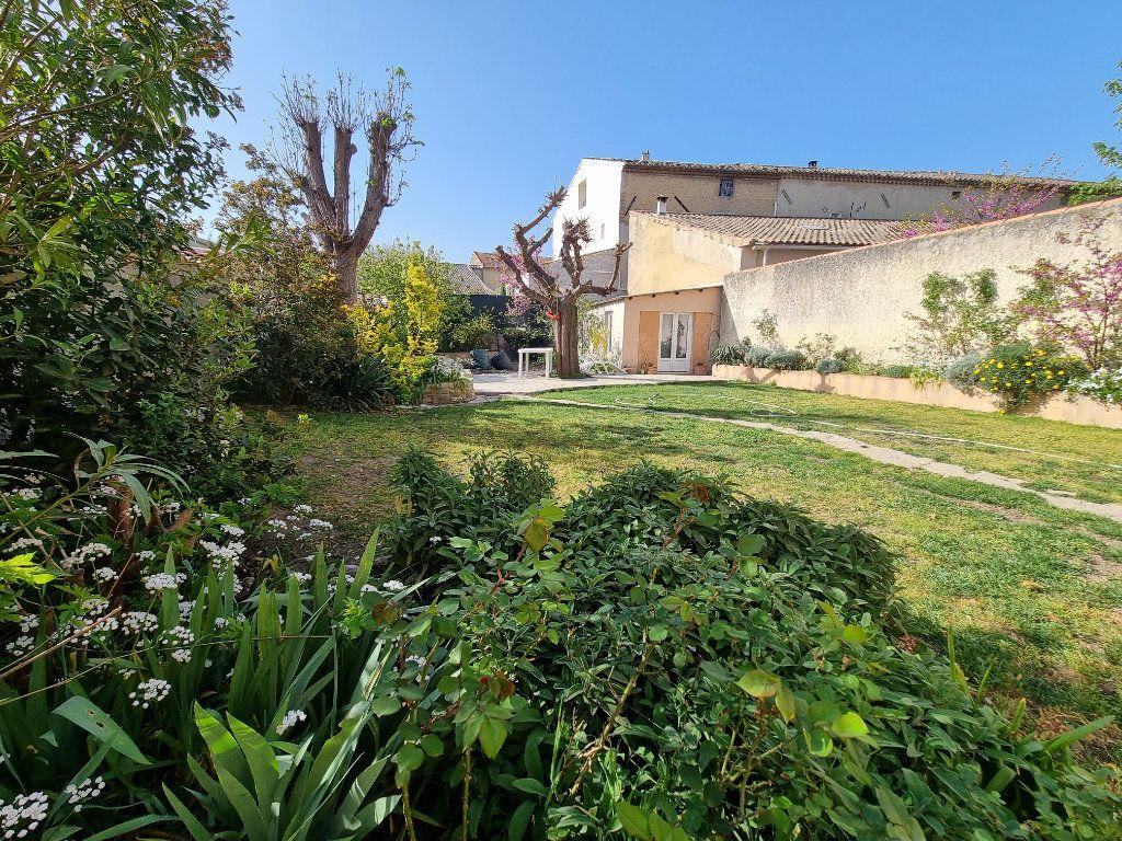 Maison à vendre 9 270m2 à Châteauneuf-de-Gadagne vignette-2