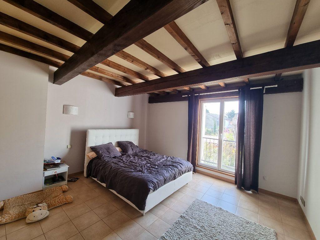 Maison à vendre 9 270m2 à Châteauneuf-de-Gadagne vignette-6