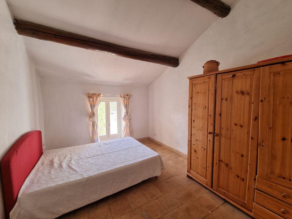 Maison à vendre 9 270m2 à Châteauneuf-de-Gadagne vignette-8