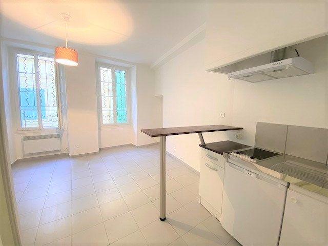 Appartement à louer 1 22.45m2 à Avignon vignette-1