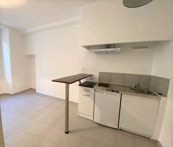 Appartement à louer 1 22.45m2 à Avignon vignette-3