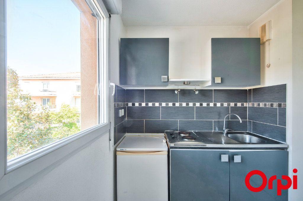 Appartement à vendre 2 48.2m2 à Miramas vignette-4