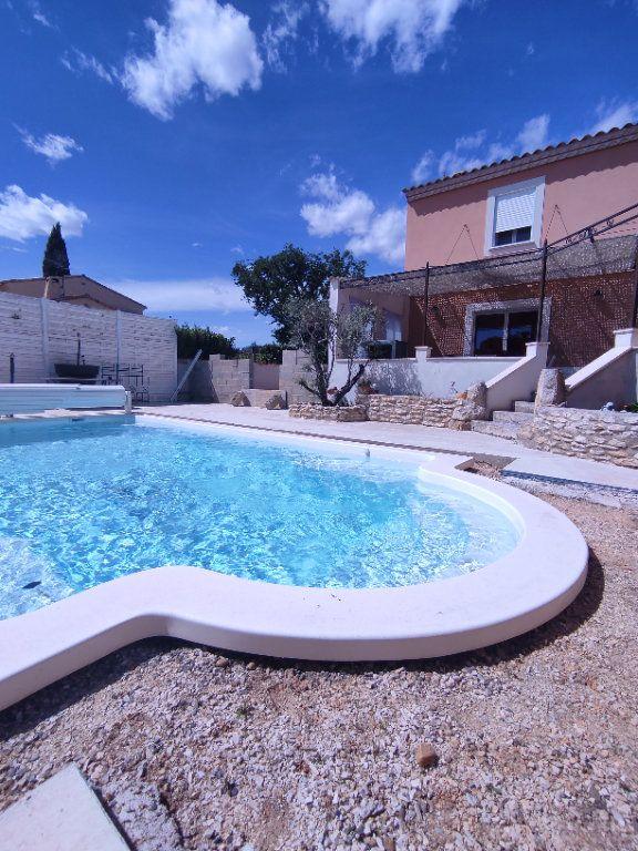 Maison à vendre 7 190m2 à Saint-Martin-de-Crau vignette-10