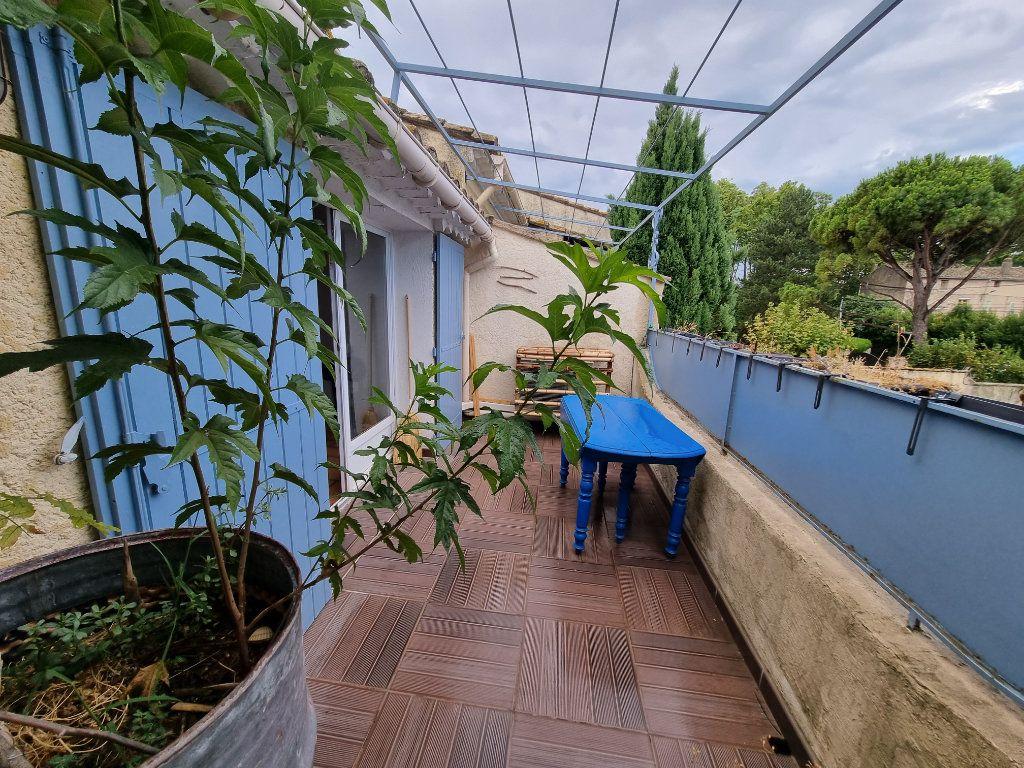 Appartement à vendre 3 65m2 à Montfavet - Avignon vignette-3