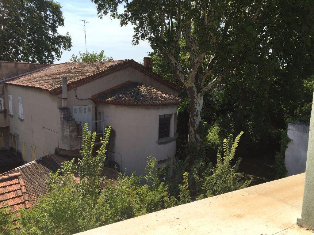 Appartement à louer 1 18m2 à Avignon vignette-4