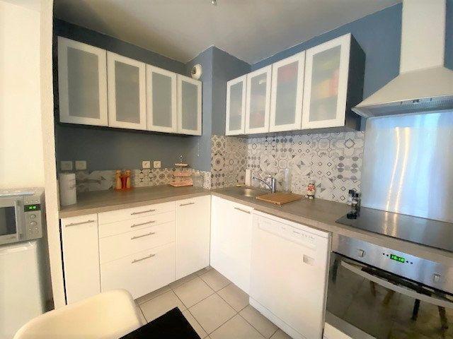 Appartement à louer 3 53.65m2 à Montfavet - Avignon vignette-1