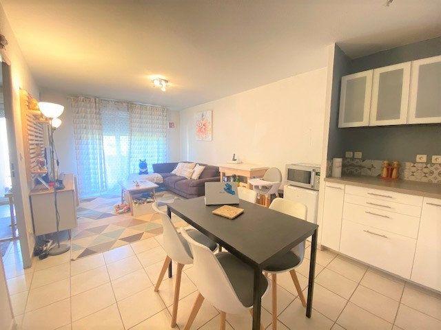 Appartement à louer 3 53.65m2 à Montfavet - Avignon vignette-3