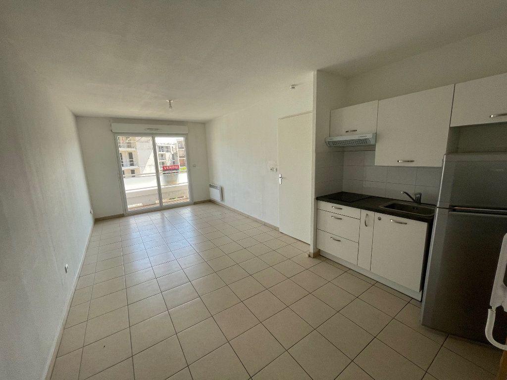 Appartement à vendre 1 35m2 à Miramas vignette-1