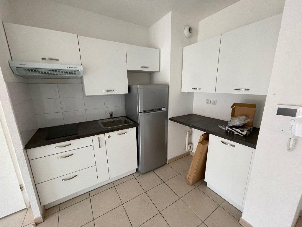 Appartement à vendre 1 35m2 à Miramas vignette-2