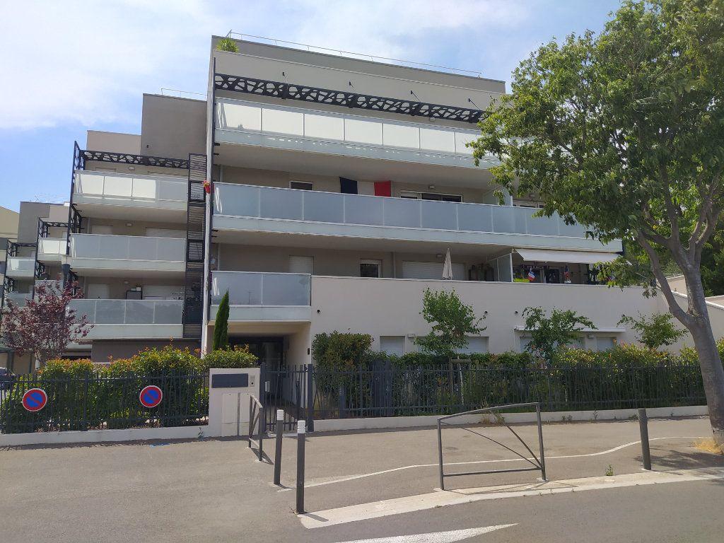 Appartement à louer 3 70.13m2 à Istres vignette-5