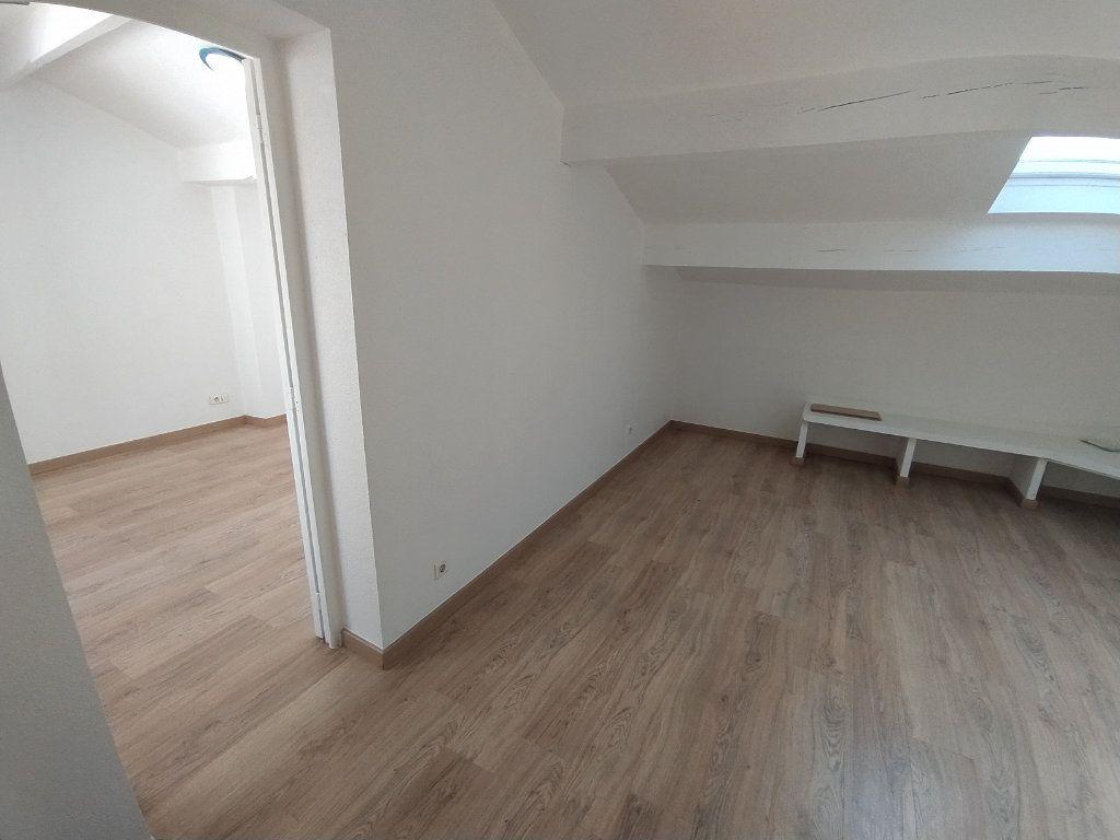 Appartement à louer 2 33.08m2 à Istres vignette-1