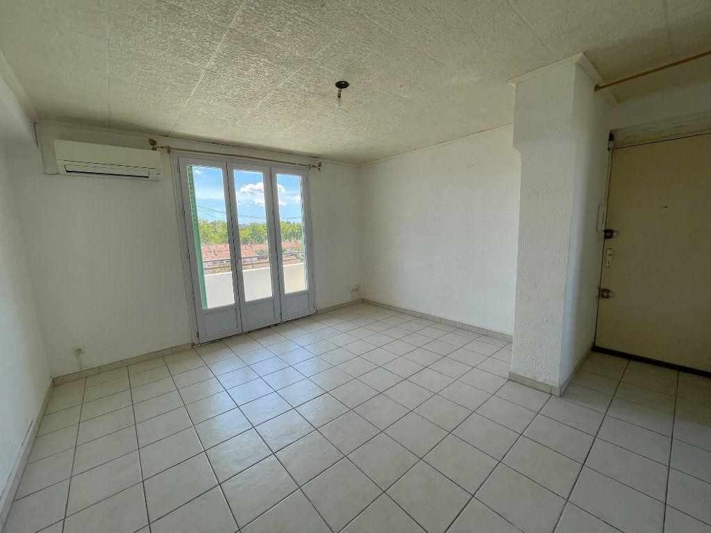 Appartement à vendre 3 53.7m2 à Miramas vignette-1