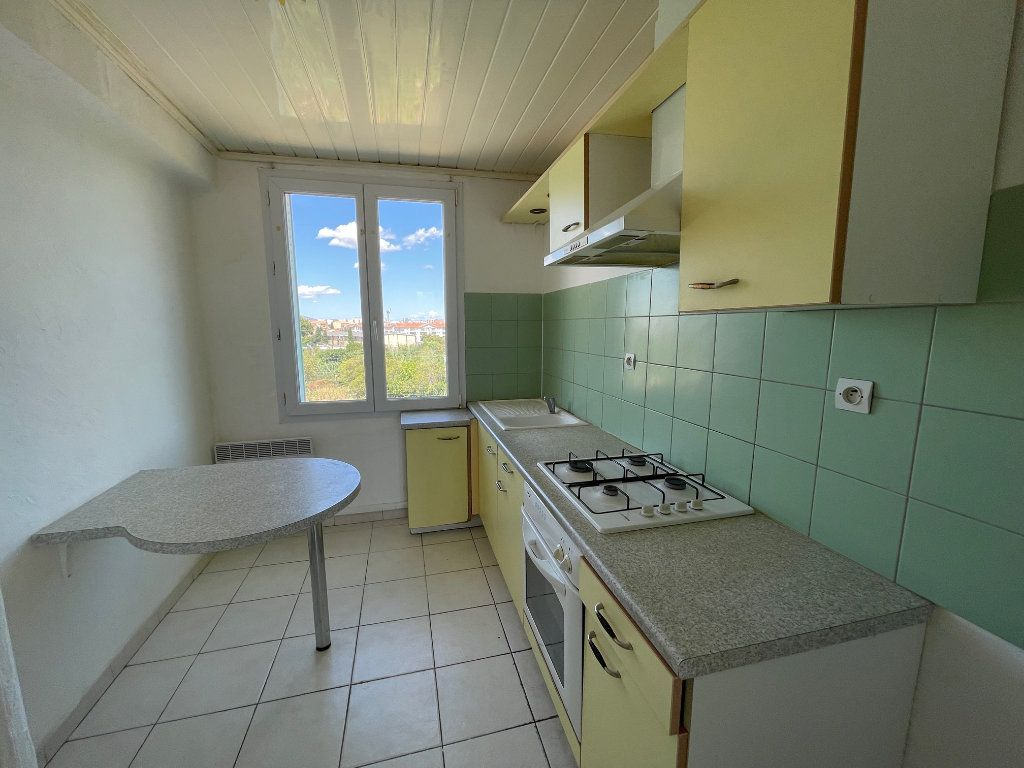 Appartement à vendre 3 53.7m2 à Miramas vignette-2