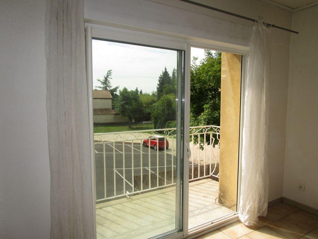 Appartement à louer 2 33.5m2 à Montfavet - Avignon vignette-6