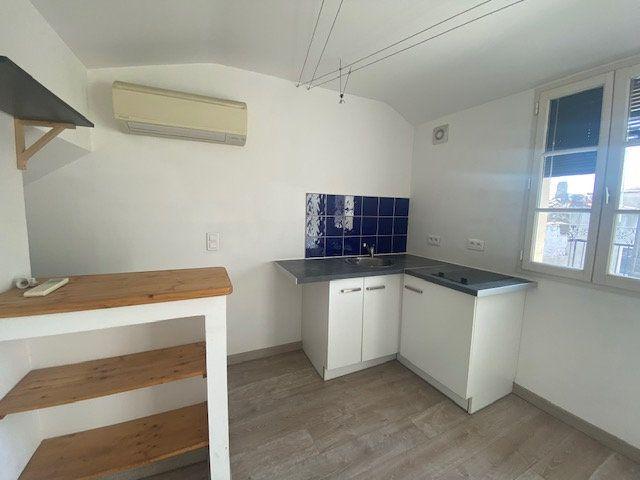 Appartement à louer 2 32.5m2 à Avignon vignette-3