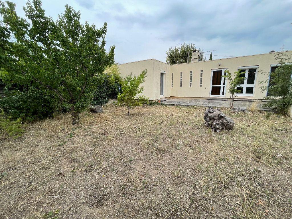 Maison à vendre 3 84m2 à Montfavet - Avignon vignette-1