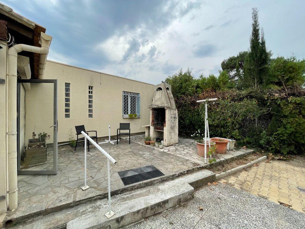 Maison à vendre 3 84m2 à Montfavet - Avignon vignette-2