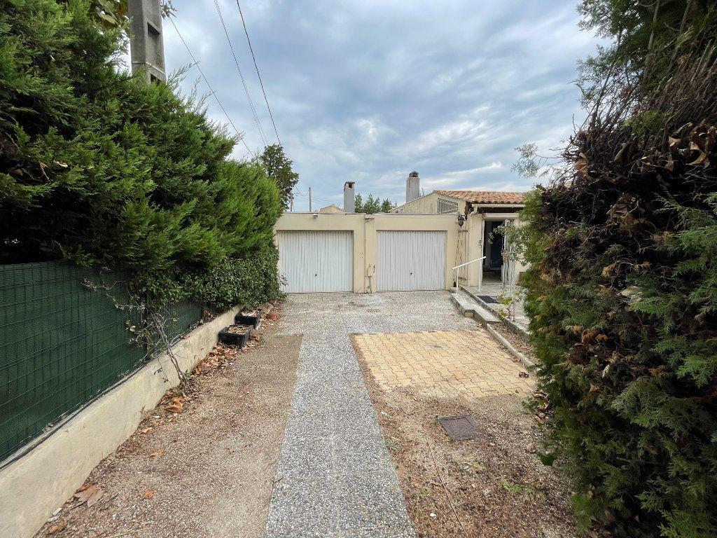 Maison à vendre 3 84m2 à Montfavet - Avignon vignette-3