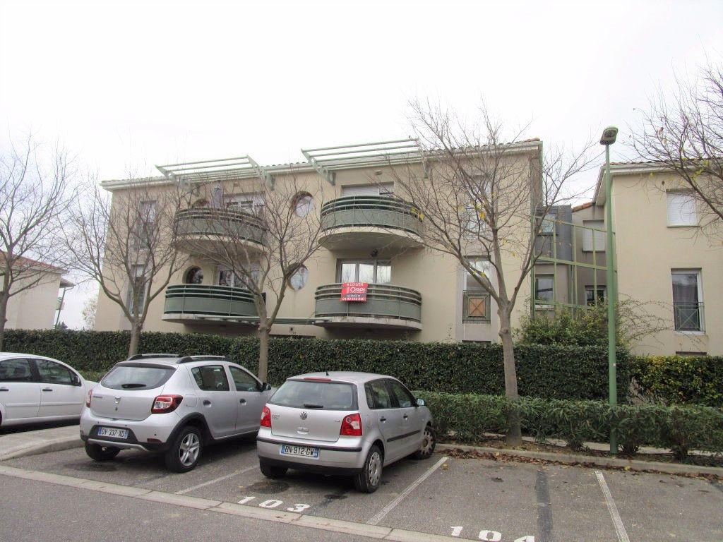 Appartement à louer 2 48m2 à Montfavet - Avignon vignette-2