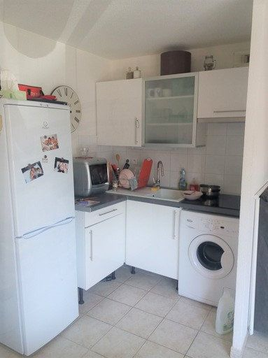 Appartement à louer 2 37m2 à Avignon vignette-3