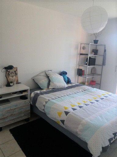 Appartement à louer 2 37m2 à Avignon vignette-4